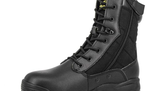 kubba tactical boots